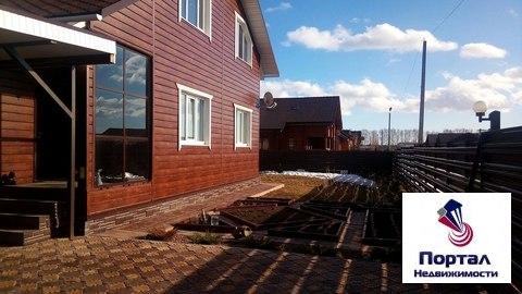 Проается дом с отличным ремонтом - Фото 1