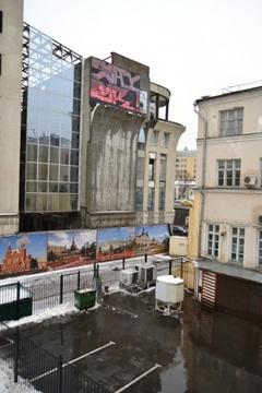 Двухкомнатная квартира г. Москва, Трубная ул, 35 - Фото 4