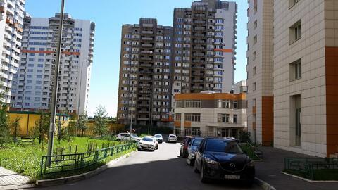 Продается 2-комнатная квартира в рп.Новоивановское, Можайское шоссе 50 - Фото 1