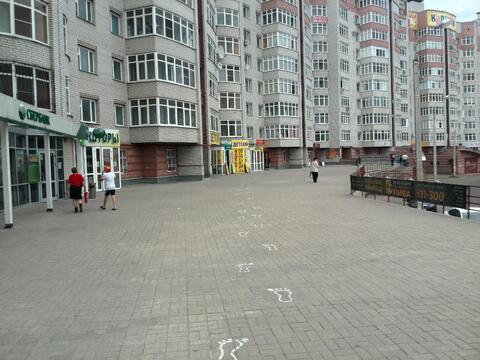 Продаётся помещение в центральной части Заволжского района. Отдельный . - Фото 1