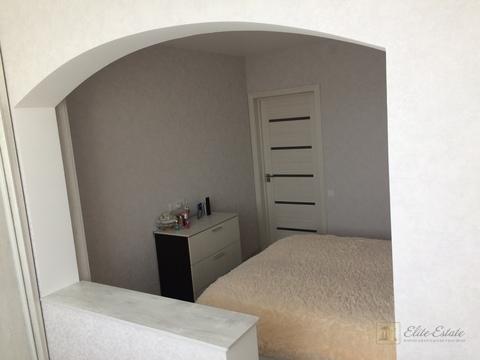 Продаётся видовая 3-х комнатная квартира в Алуште. - Фото 2