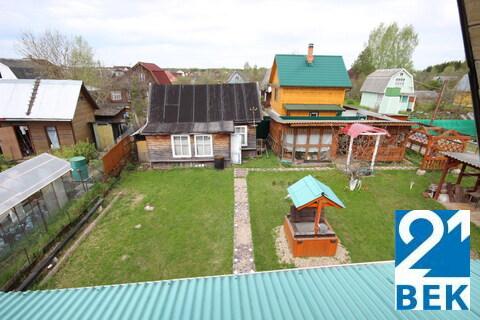 Продается дачный двухэтажный дом из бруса - Фото 5