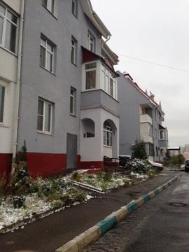 3 комнатная квартира в ЖК Митинский оазис. - Фото 4