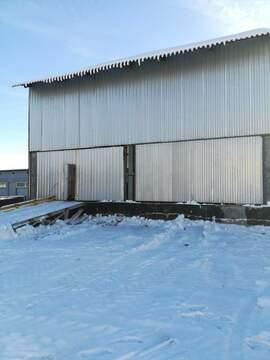 Склад в аренду от 100 кв.м, м.Алабинская - Фото 1