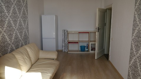Продается комната в 4-х ком.квартире в Москве ул.Велозаводская - Фото 1
