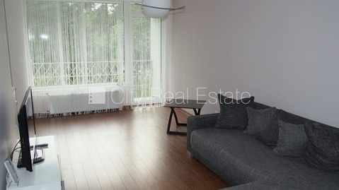 Продажа квартиры, Проспект Межа - Фото 2