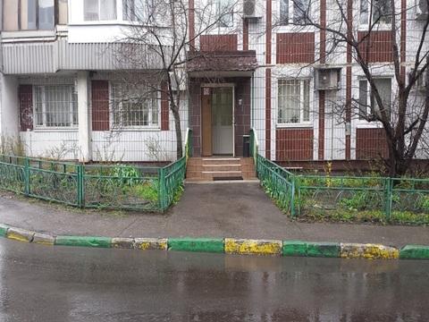 Псн 479 кв м ул, Шверника 17к.3 - Фото 3