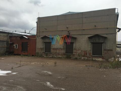 Продажа производственного помещения, Уфа, Ул. Юбилейная - Фото 5