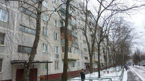 Сдается 1-комнатная квартира (31 квм.) в г. Королев.