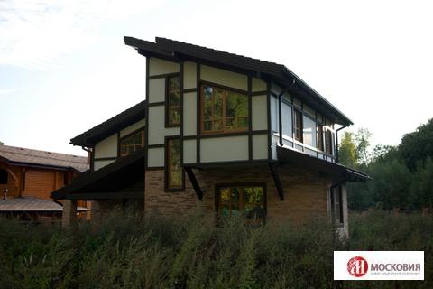 Загородный дом 237 кв.м, 40 км от МКАД Симферопольское шоссе - Фото 2