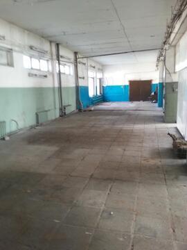 Предлагается к продаже производственное помещение на земельном участке - Фото 5