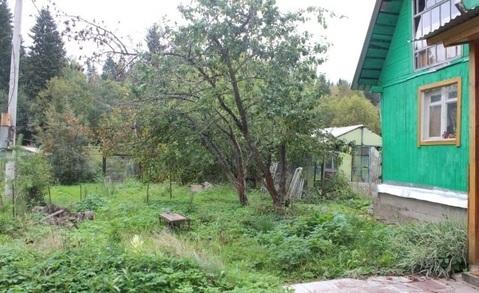 Дача в д. Фроловское 7 сот СНТ - Фото 2