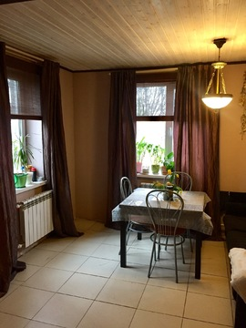 Жилой дом 230 кв м на участке 12 сот пос им Морозова Всеволожский р-н - Фото 3
