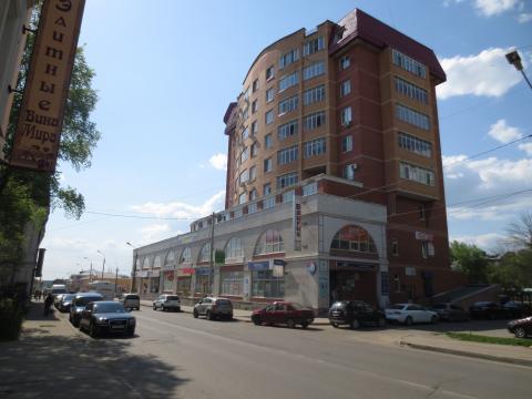 Нежилое помещение в г. Серпухов, ул. Ворошилова д. 57 - Фото 1