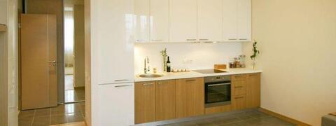 9 604 033 руб., Продажа квартиры, Купить квартиру Рига, Латвия по недорогой цене, ID объекта - 313138873 - Фото 1