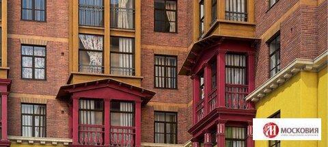 2-комнатная квартира редкого формата