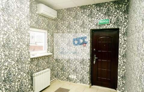 Офис 140 кв.м. в офисном здании на ул.Тельмана - Фото 2