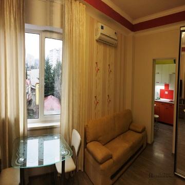 Продажа квартиры с ремонтом в новом доме на берегу моря - Фото 5