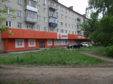 Аренда торговой площади 400 кв. м, Ковров - Фото 1