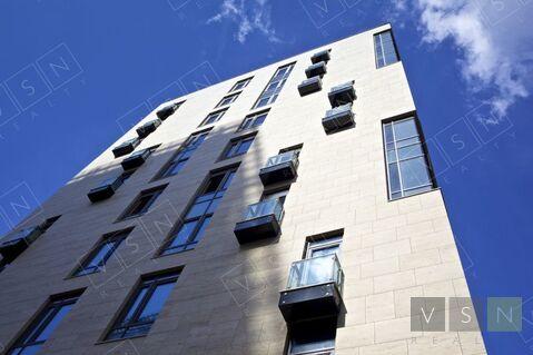 Продается квартира г.Москва, Трубецкая - Фото 5