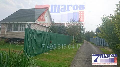 Киевский р-он, СНТ бекасово_участок 6 соток,73 м2 - Фото 2