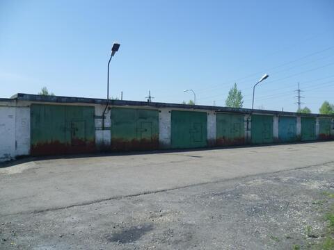 Продаю гараж, 26 м2 - Фото 1