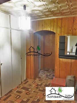 Продается просторная 3-к квартира в п. Голубое Солнечногорского района - Фото 5