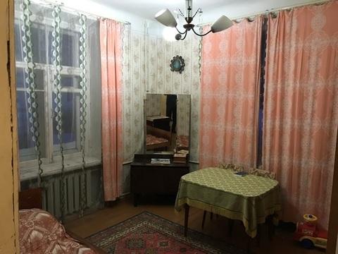 Продаю 2-х комнатную квартиру в г. Кимры, ул. Коммунистическая, д. 6. - Фото 5