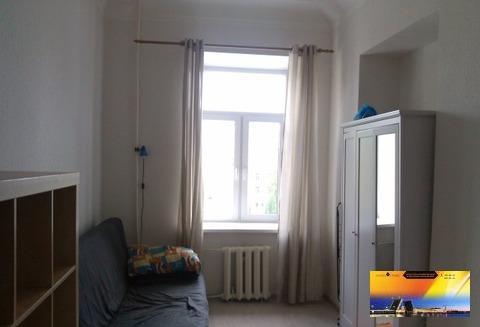 Отличная комната в Великолепном месте у метро Петроградская - Фото 2