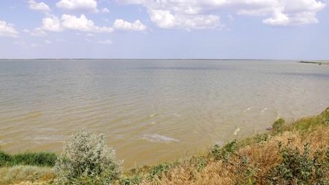 Шикарный участок на берегу озера в Евпатории - Фото 5