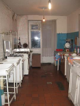 Продам комнату в общежитии на ул.Щербакова, центр Сормово - Фото 4