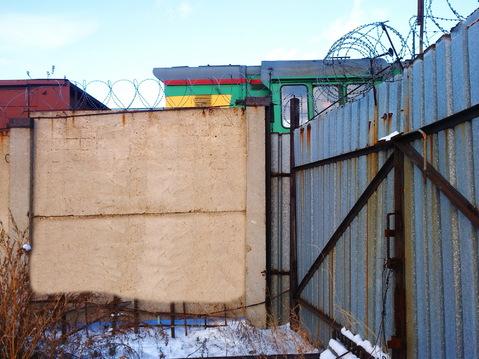 Пром база с Ж\Д тупиком в г.Троицке под производство, склад и тд - Фото 5