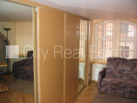 Продажа квартиры, Улица Тиргоню - Фото 3