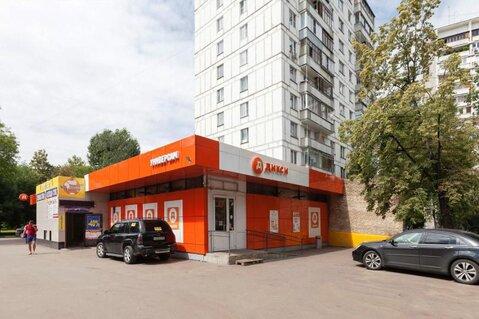 ТЦ 1134 м2 с Дикси у метро Римская, цао, Новорогожская 11с2 - Фото 1