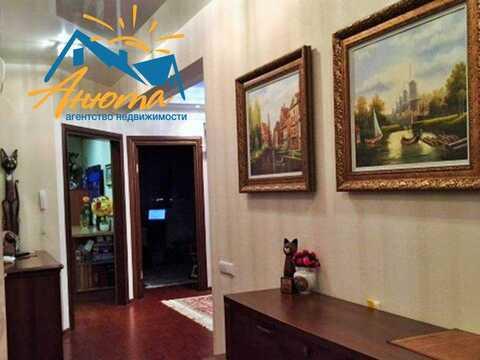 3 комнатная квартира в Обнинске Курчатова 78 - Фото 2