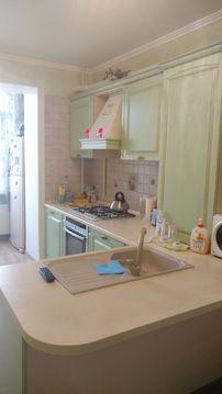 2-комнатная квартира в Центре с Эксклюзивным ремонтом - Фото 3