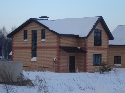 Семиозёрка Шигали дом - Фото 5
