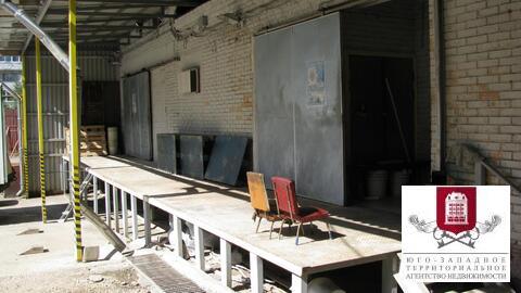 Продается производственное помещение на ул. Гагарина 35 г. Обнинск - Фото 2