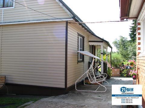 Продается земельный участок с домом и баней - Фото 4