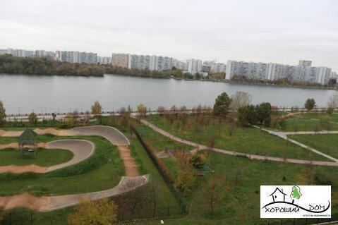 Продается 1-комн квартира в зеленом районе Москвы, ул. Гурьянова, д61 - Фото 1