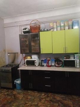 Продаётся выделенная комната 19,1м2 в 5-комнатной квартире - Фото 4