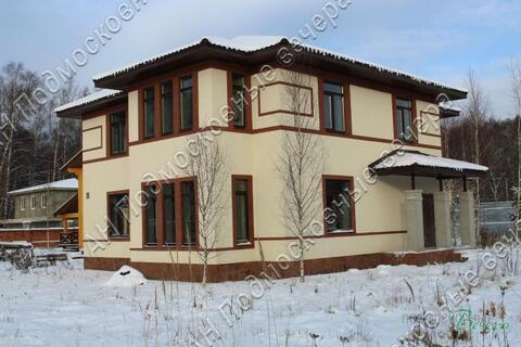Калужское ш. 26 км от МКАД, Романцево, Коттедж 219 кв. м - Фото 2