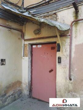 Продажа квартиры, м. Сенная площадь, Ул. Витебская - Фото 2