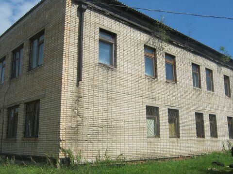 Продам отдельно стоящее административное здание, 567 м2 - Фото 3