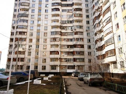 Продажа квартиры, м. Волоколамская, Ул. Генерала Белобородова - Фото 3