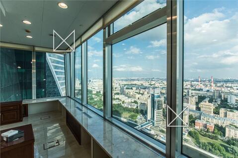 Офис 120 метров в Москва-Сити Империя - Фото 4