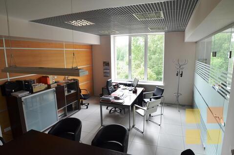 Офис 141 кв.м. с ремонтом на Малом пр. В.О. 58 - Фото 4