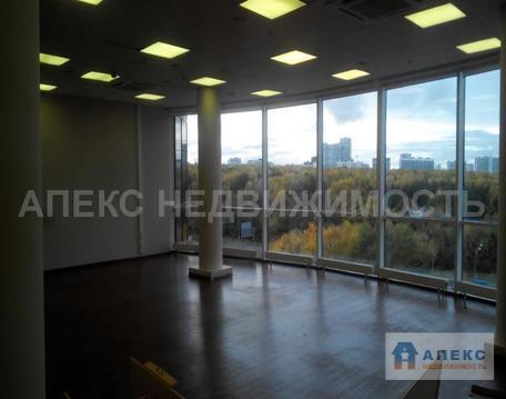 Аренда офиса 128 м2 м. Калужская в бизнес-центре класса В в Коньково - Фото 4