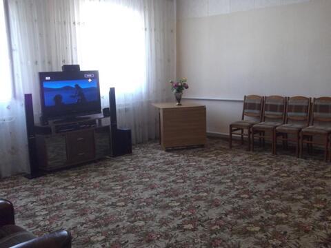 Дом двухэтажный о/п - 300 кв.м, в центре ст. Натухаевской - Фото 1