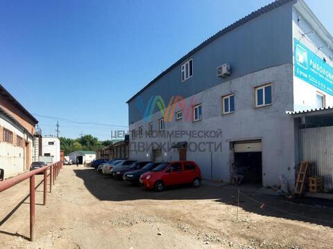 Аренда производственного помещения, Уфа, Ул. Трамвайная - Фото 3